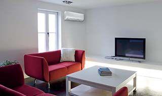Klimatizační jednotka Daikin Comfora