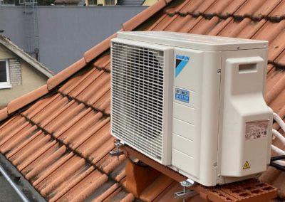 Klimatizace Daikin - venkovní jednotka multisplit