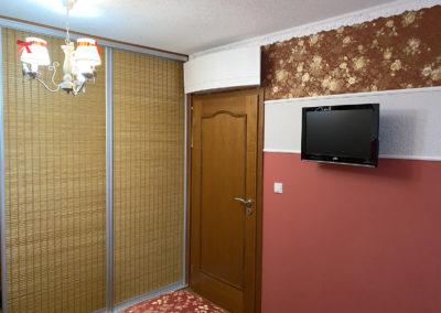 Daikin Emura v luxusním interiéru - Štěnovice