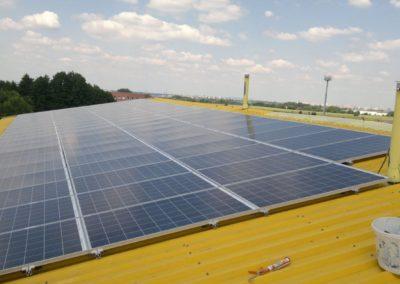 Fotovoltaické elektrárny - pro vlastní spotřebu