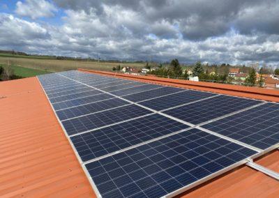 Fotovoltaické elektrárny na klíč pro vlastní spotřebu
