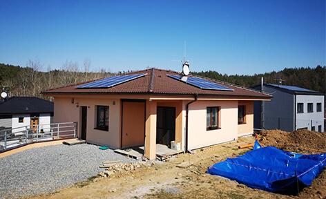 Klimatizace Daikin Sensira - Klimawest Plzeň